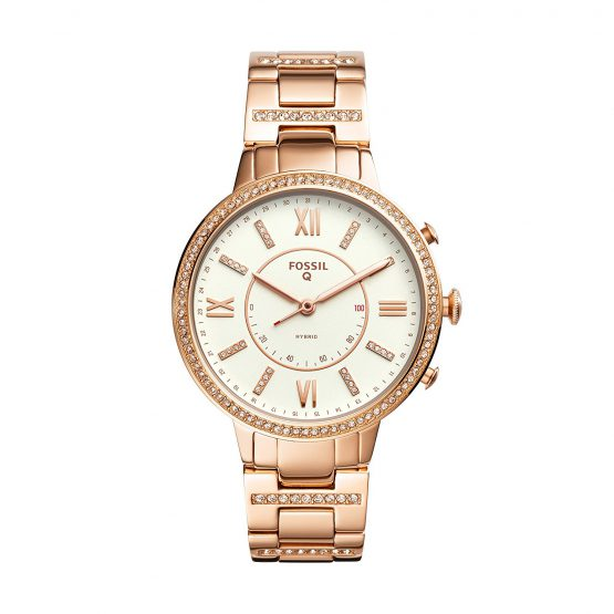 Fossil Q Virginia FTW5010 Smartwatch para Mujer