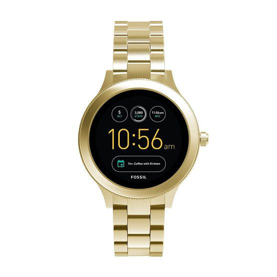 Fossil Q Venture FTW6006 Smartwatch para Mujer