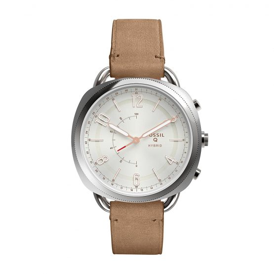 Fossil Q Accomplice FTW1200 Smartwatch para Mujer